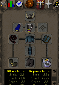 osrs how to get warriors guild tokens
